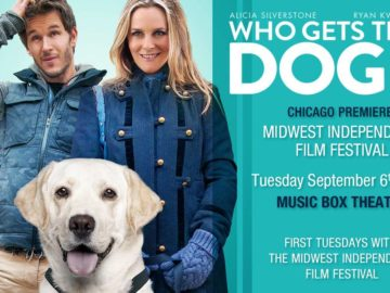 BAM Sponsors Chicago Premiere of «Who Gets the Dog?»