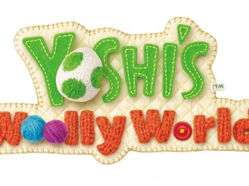 BAM Crashes Into Nintendo's «Woolly World» with Yoshi!