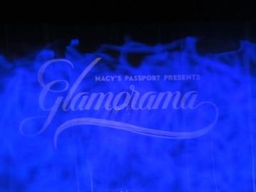 "Macy's ""Glamorama"" Event"