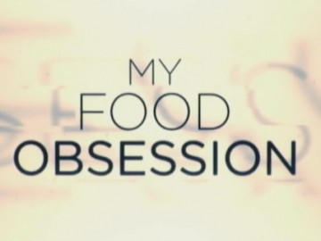 BAM and the Cooking Channel Serve Up «My Food Obsession»!