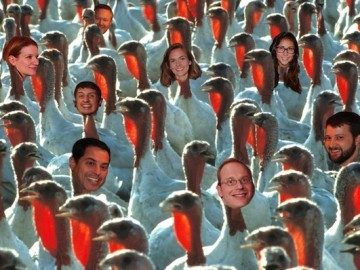 Happy Thanksgiving from BAM Studios!