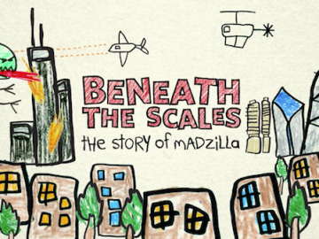 BAM Roars with «Madzilla: Beneath the Scales»!