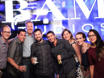 BAM Summer Party 2014 Photos Are Here!