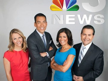 NBC News Reports to BAM Studios!