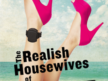 """The Realish Housewives"" of BAM Studios!"