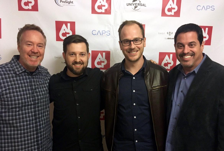 AICP Awards Show 2016