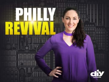 "BAM Helms Sound Mixing/Design for DIY's ""Philly Revival""!"