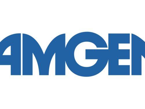 AMGEN - Blue Chip Marketing