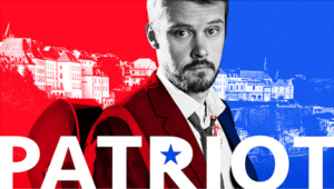 Amazon-Series-Patriot