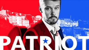 Amazon-Series-Patriot