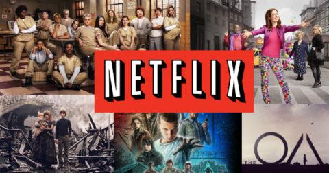 BAM Netflix Shows