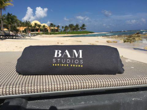 BAM Summer Vacation