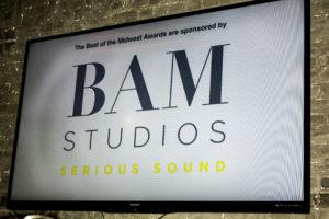 BAM TV BMA's
