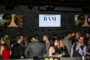 BMA'S Rockit Bar