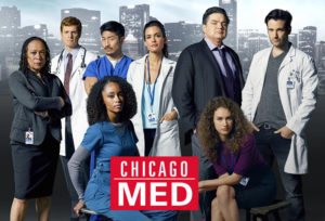 Chicago Med Show