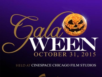 Galaween 2015 at Cinespace!