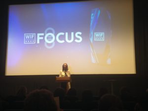 WIF Chicago Focus Awards