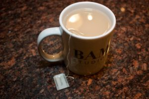 BAM Mug Tea