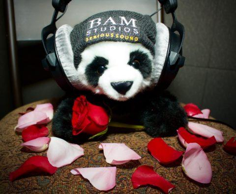 BAMda Valentine's Day