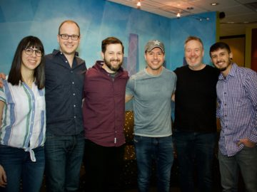 BAM Bids Farewell To «Chicago P.D.» Actor Jon Seda