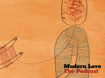 BAM Records Podcast for WBUR's «Modern Love»