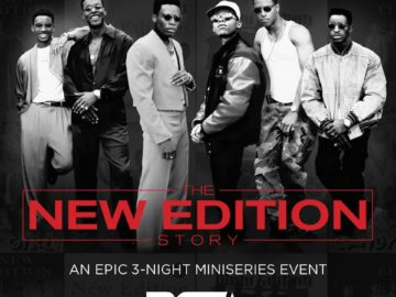 """BAM gets musical with """"New Edition Story""""!"""