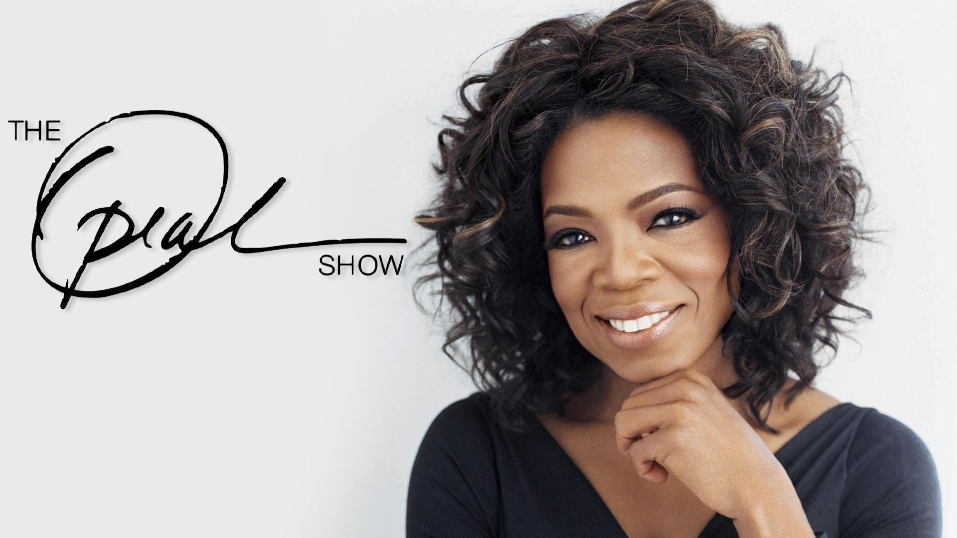 Oprah Winfrey: Qaradərili ilk milyarder qadın