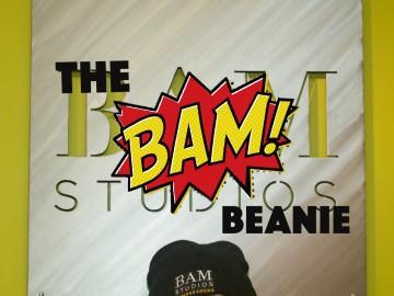 """The Bad Hair Day"" Starring BAM's Beanie"
