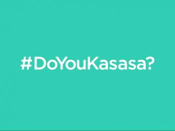 Kasasa Banks on BAM for Latest TV/Radio Campaign!