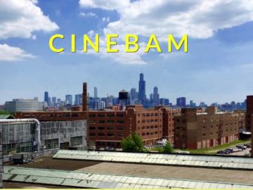 CineBAM celebrates 1 year anniversary!