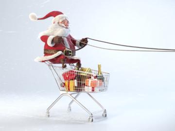 BAM sound designs Denner's Christmas spot!