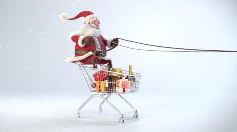 Denner's Christmas