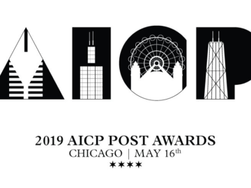 BAM Attends AICP Post Awards 2019