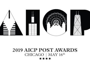 BAM Attends AICP Post Awards 2019
