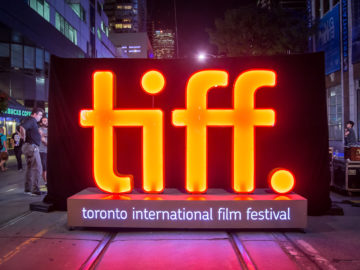 5 Projects BAM worked on screen at TIFF 2017!