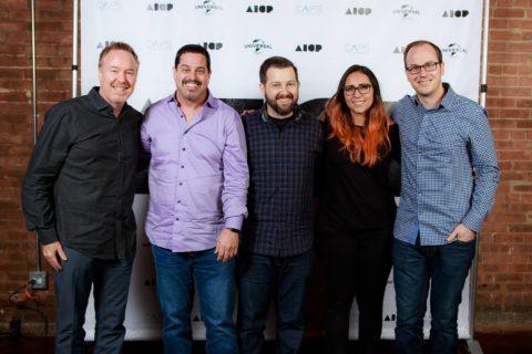 AICP Show Chicago 2017