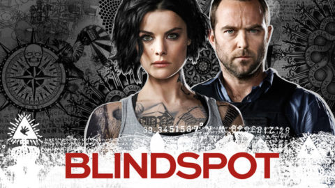 Blindspot Logo
