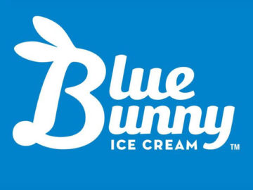 BAM Screams for Ice Cream with Blue Bunny!