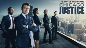 Chicago Justice at Cinespace