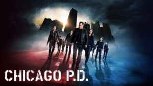 Chicago PD at Cinespace