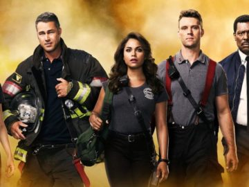 Chicago Fire Season 6 gets heated during the premiere!