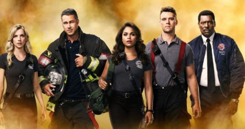 Chicago Fire Season 6