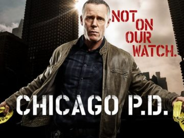 The action-packed Season 5 of Chicago PD premieres!