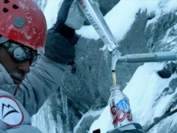 BAM Looks Back on Epic «Coors Light» Commercial Spot