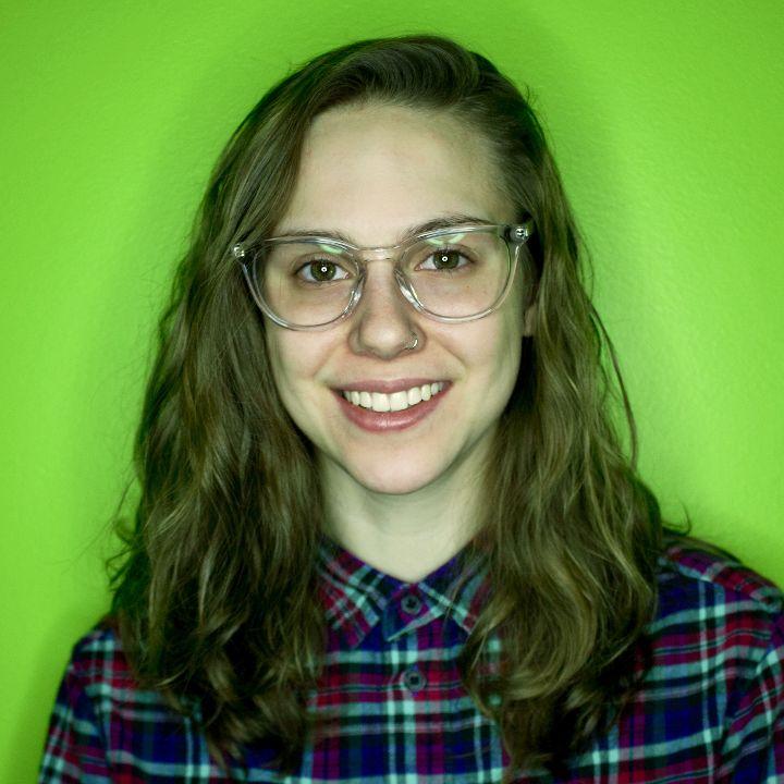 Emmalyn Meyers