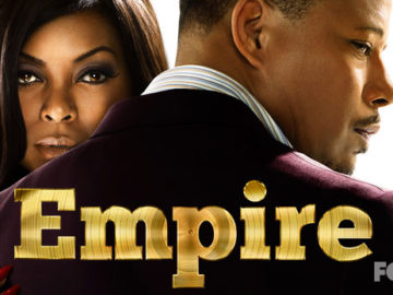 "Taraji P. Henson records for ""Empire""!"