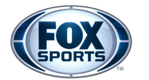 FOX Sports logo Superbowl