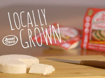 BAM Mixes and Sound Designs for Jewel Locally Grown Series