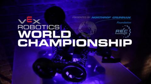 VEX Robotics World Championship