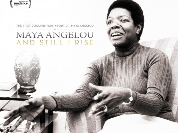 """BAM Heads to Sundance for """"Maya Angelou and Still I Rise"""" World Premiere!"""